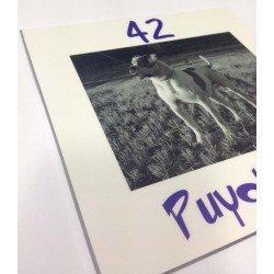 Numéro de rue 15 x 15 cm avec photo de votre choix