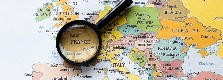 Plaque cadeau avec drapeau et expression régionale - Bretagne - Corse ....